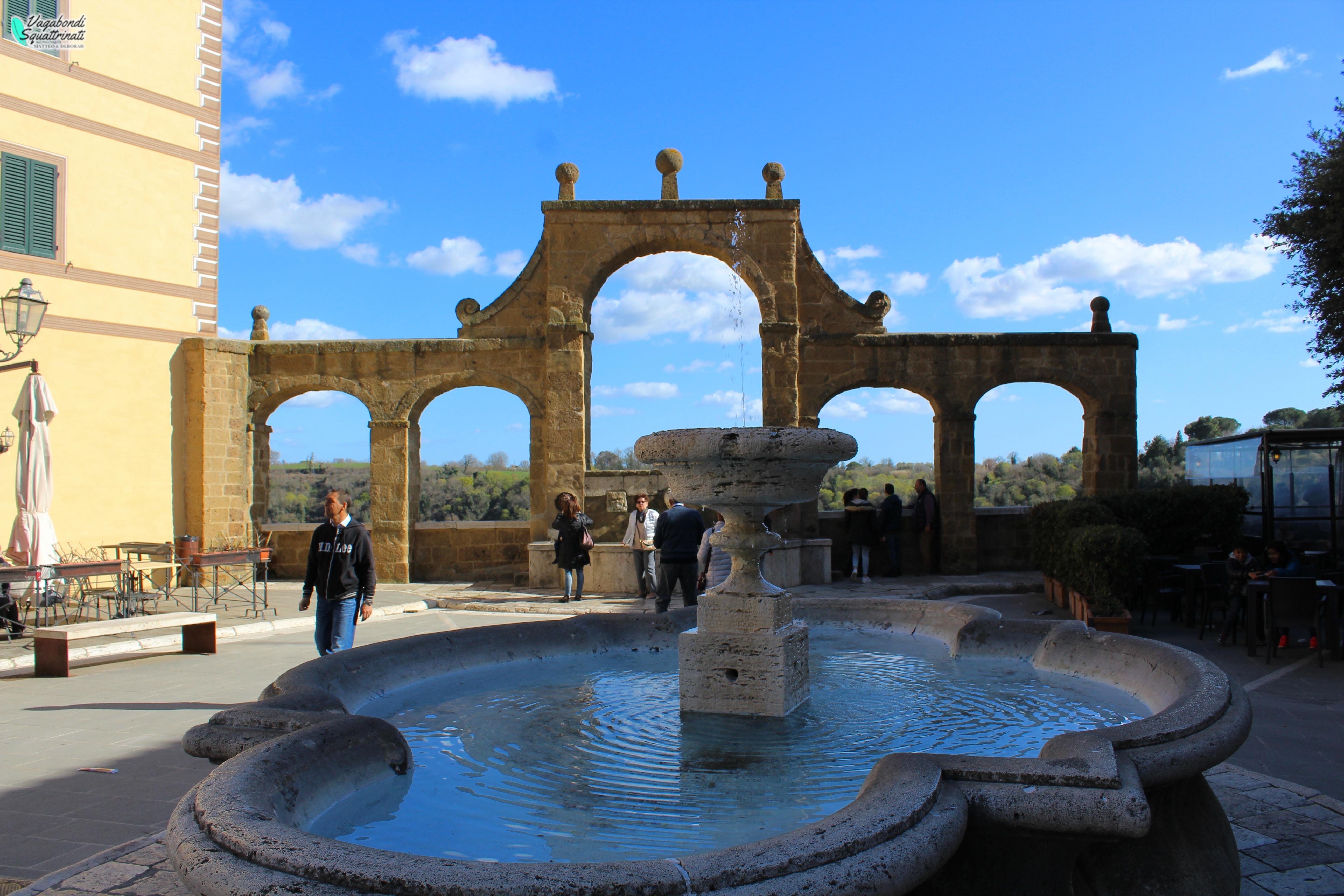 I borghi del tufo in Toscana: Pitigliano