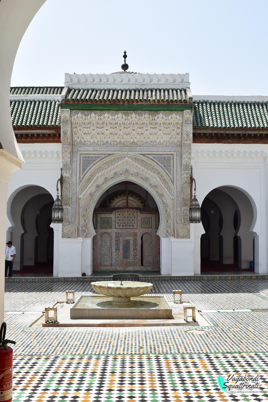moschea Kairaouine