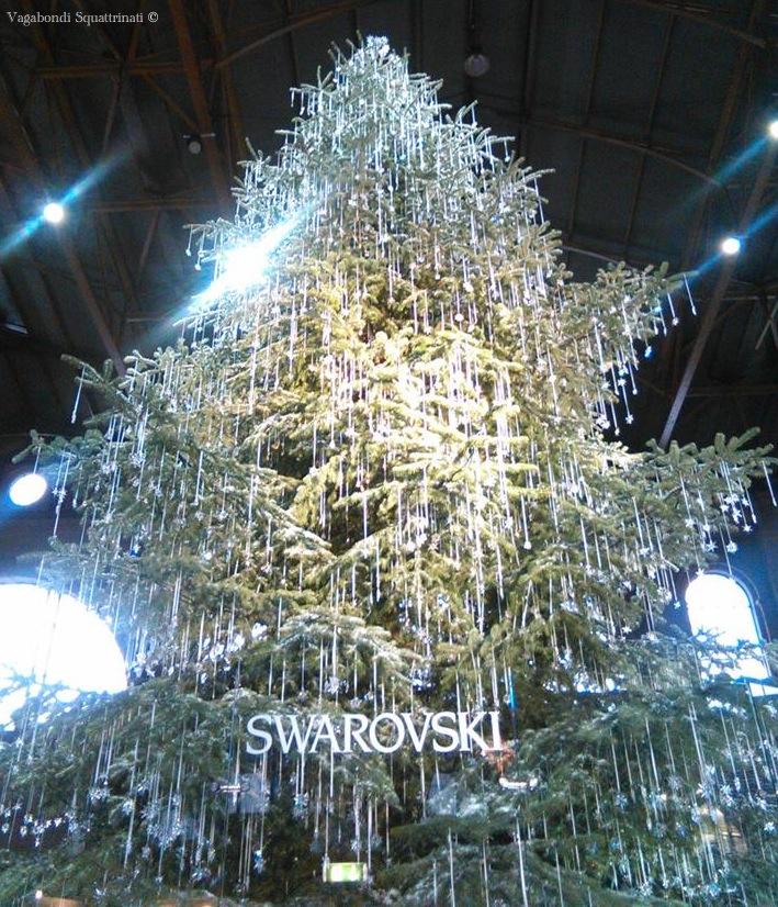 Albero Di Natale Zurigo.Due Giorni A Zurigo Vagabondi Squattrinati