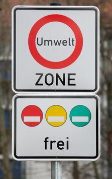 Viaggiare in auto in Germania: cose da sapere