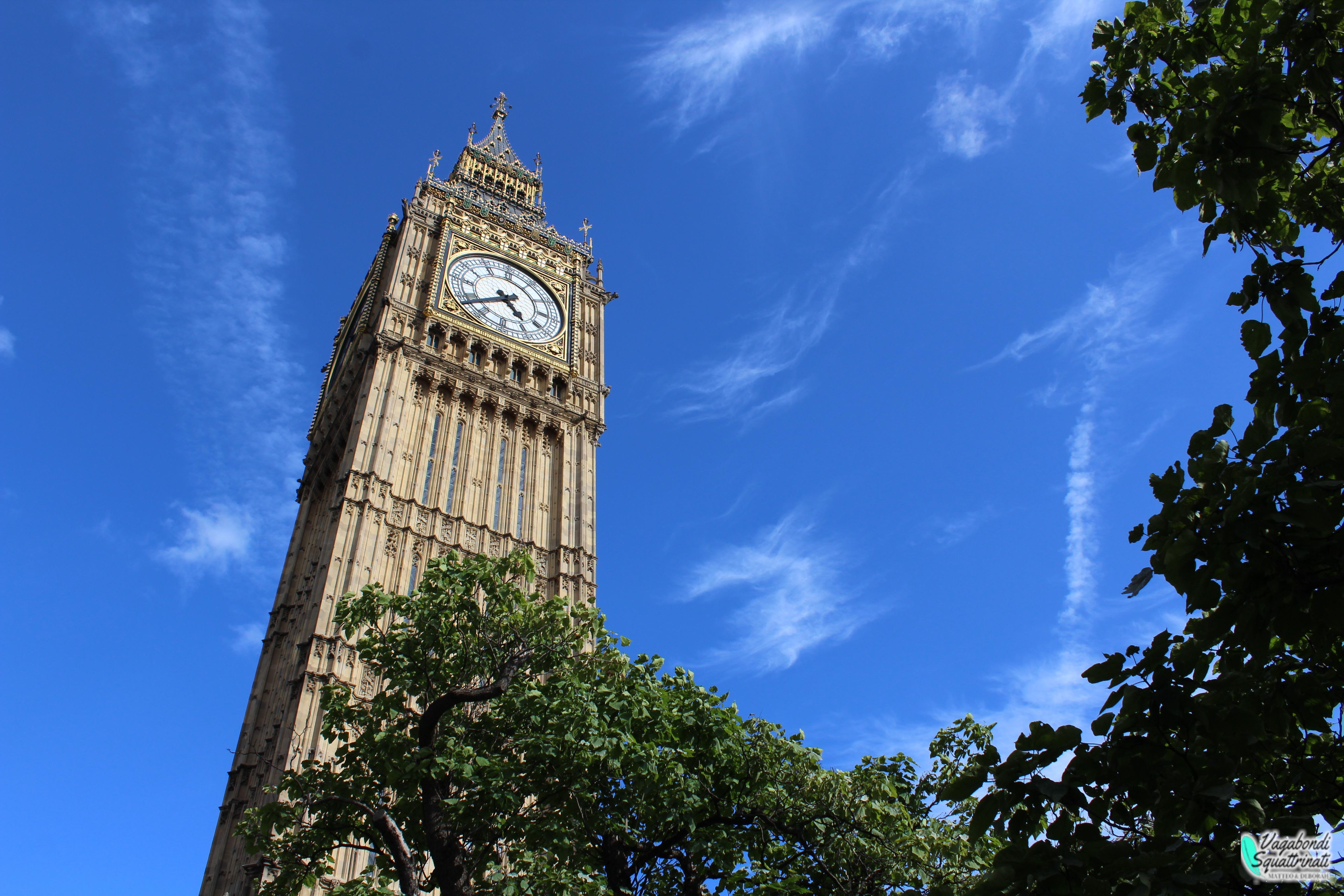 Gratis nero incontri a Londra