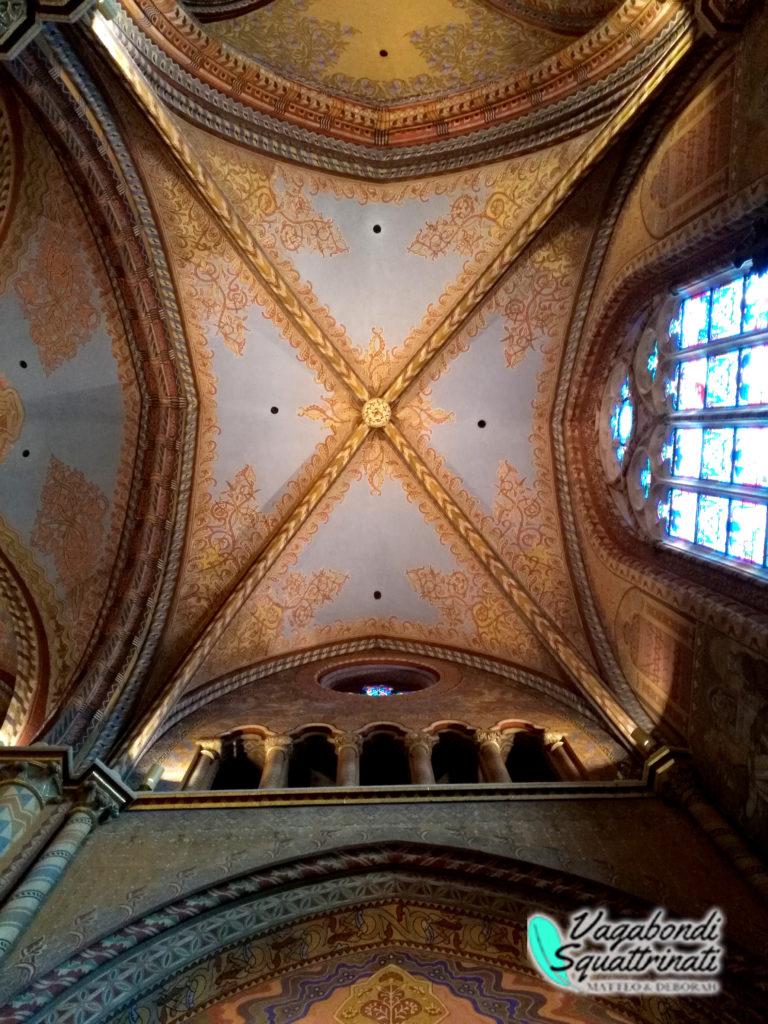 Chiesa di San Mattia Budapest