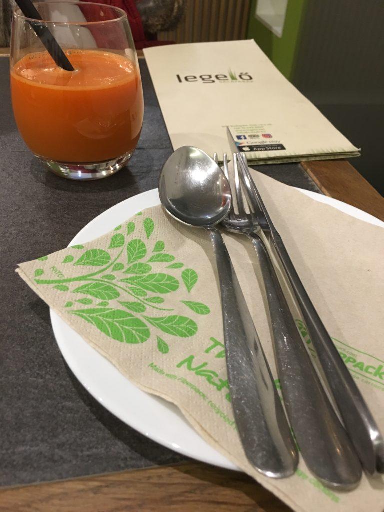 Legelo Salad Bar