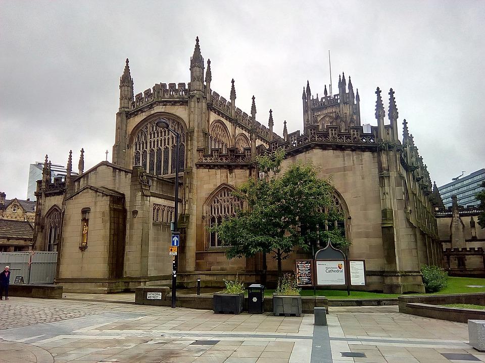 10 cose da non perdere a Manchester cattedrale