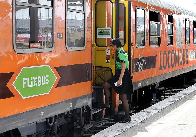 Flixbus si espande e diventa Flixtrain: anche il treno si fa lowcost