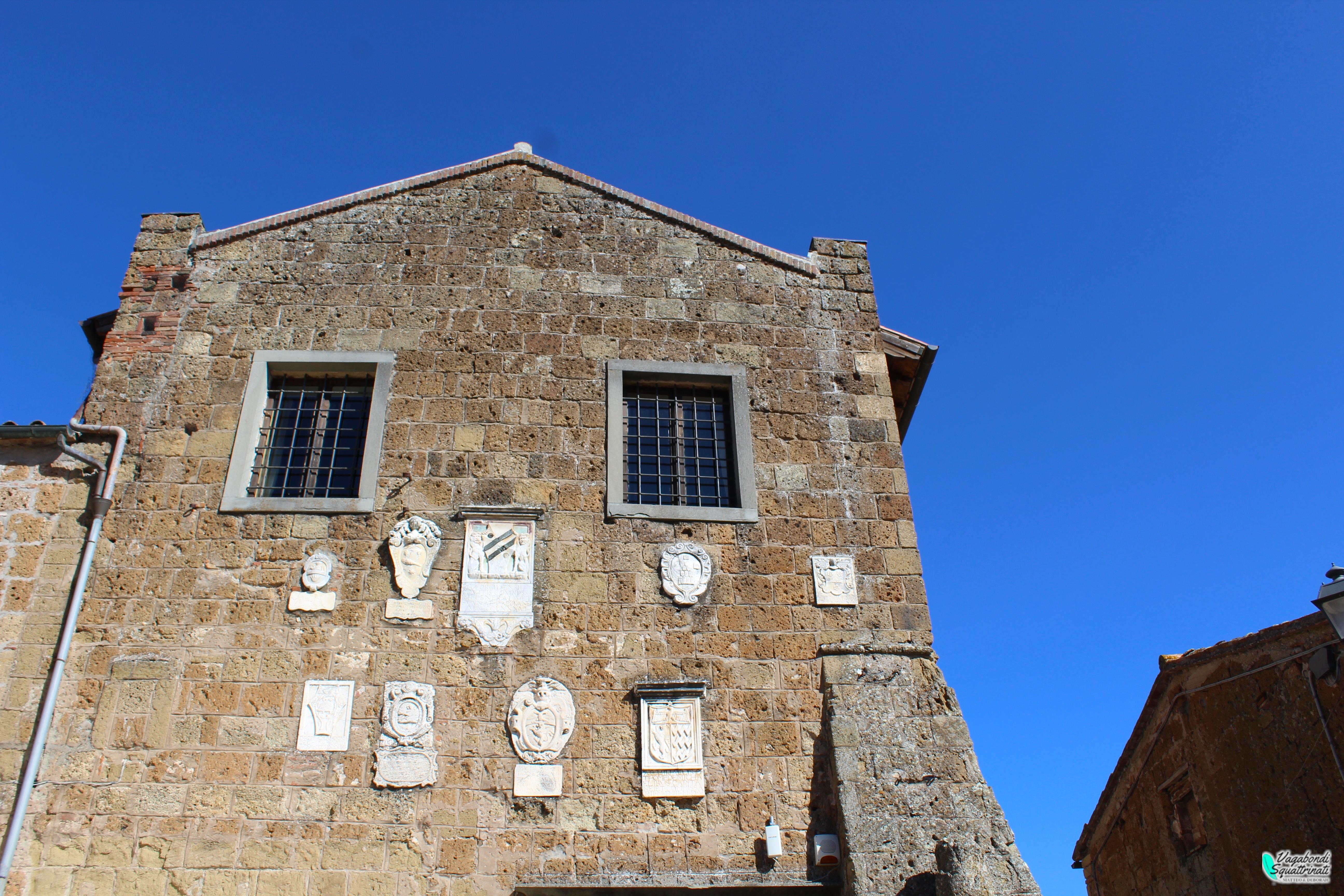 I borghi del tufo in Toscana: Sovana