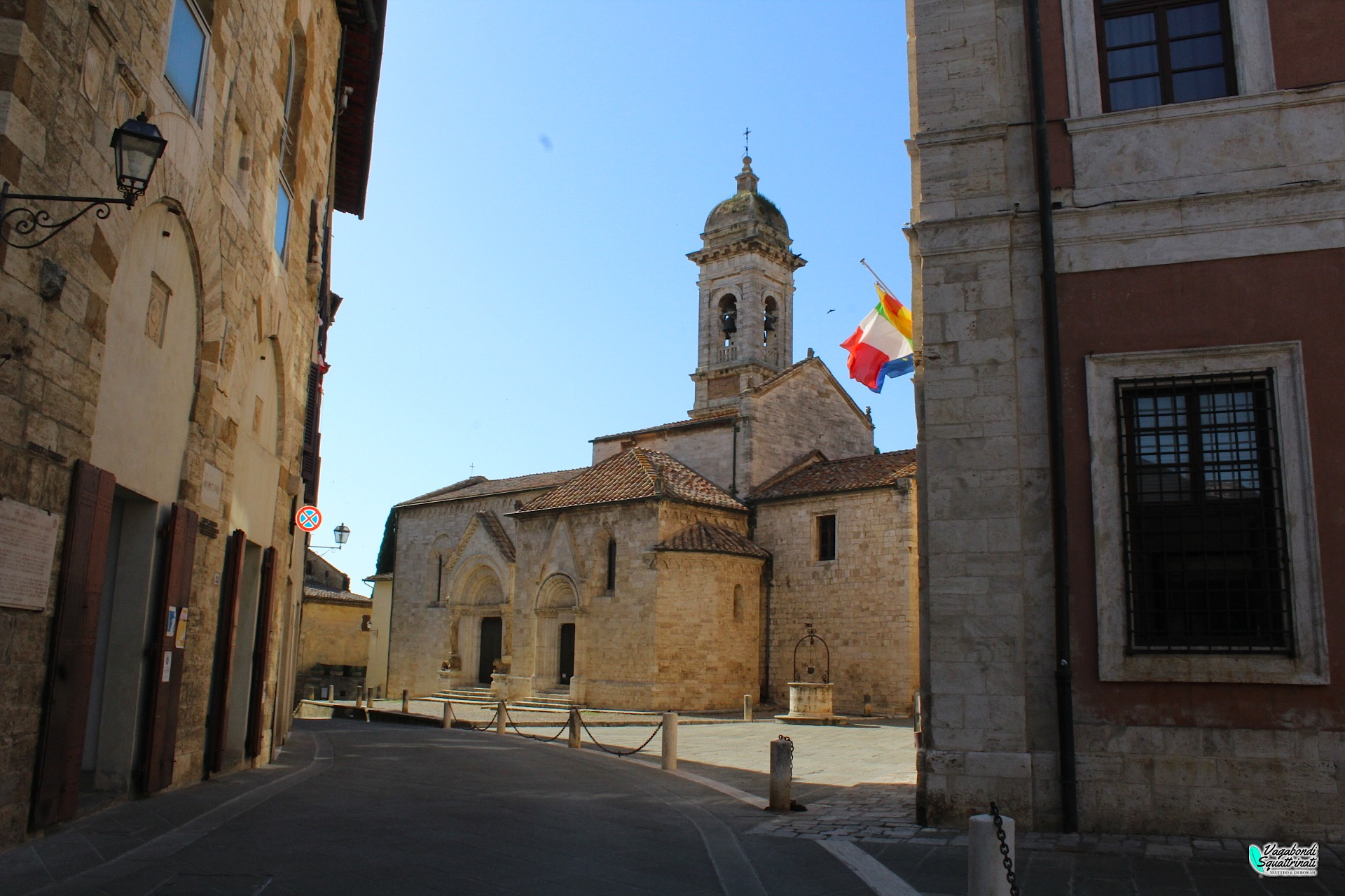 Cosa vedere in Val d'Orcia: san quirico d'orcia