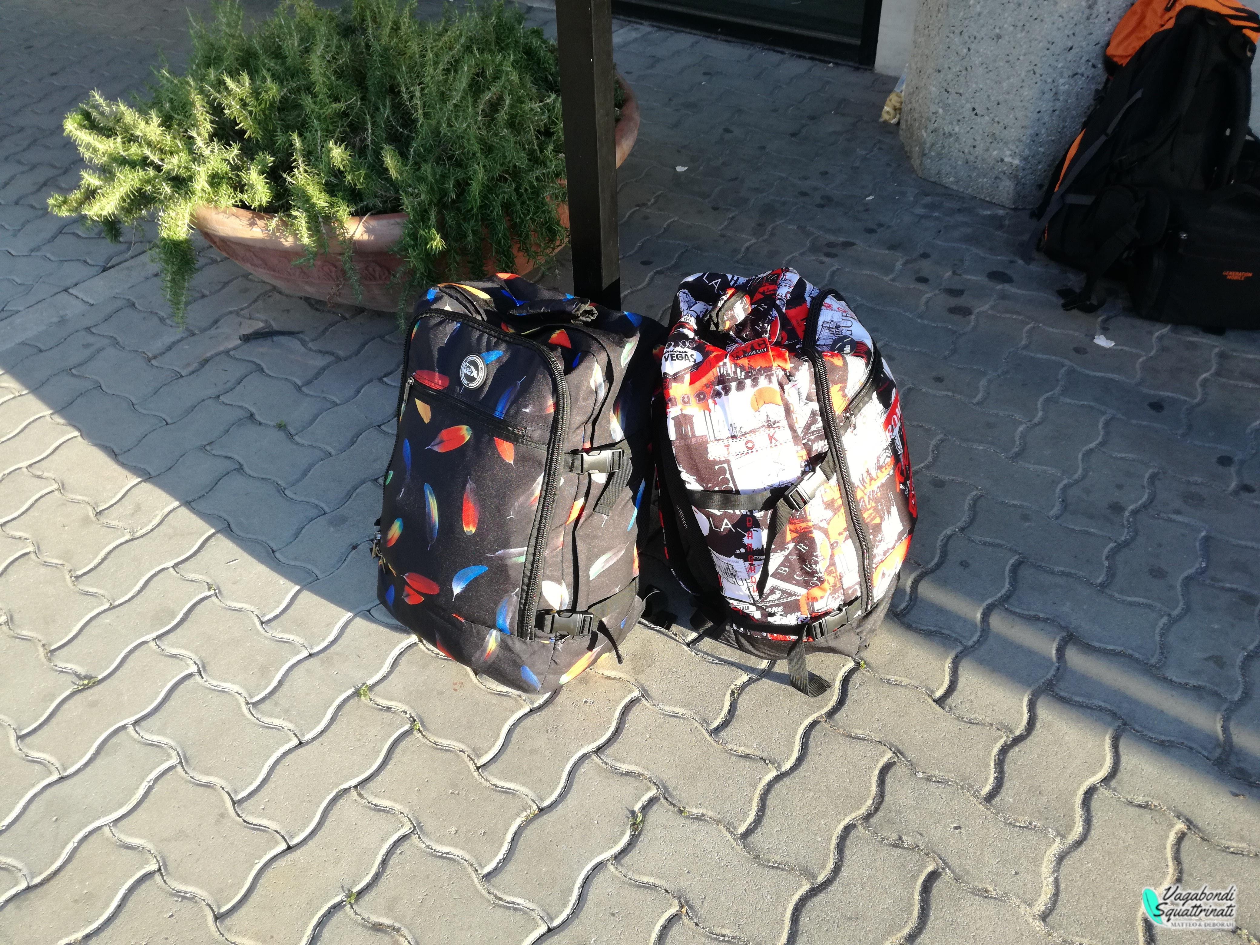 bagaglio a mano cabinmax