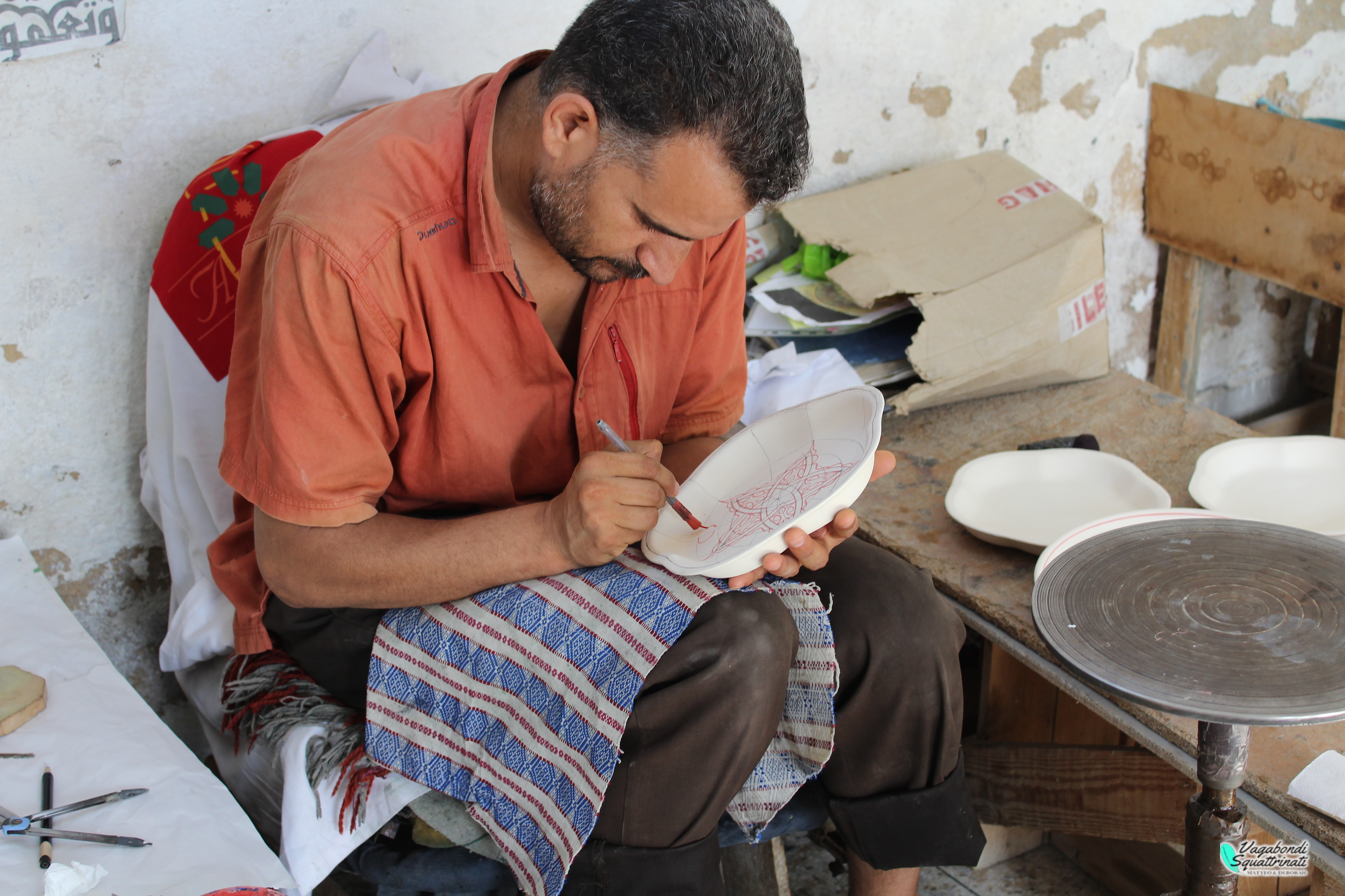 Una giorno a Fes: perdersi nella Medina più antica del Marocco