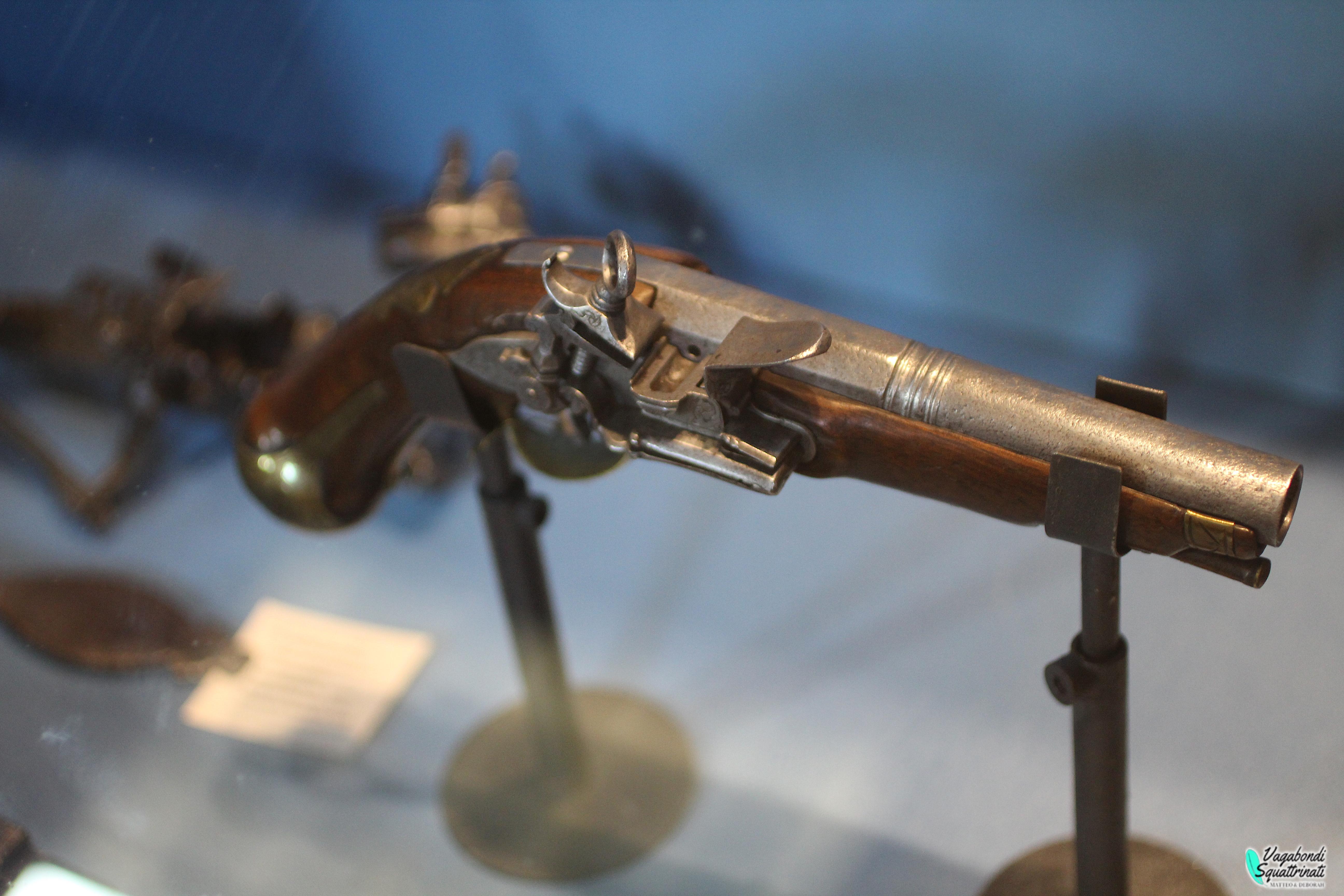 museo storico della caccia e del territorio