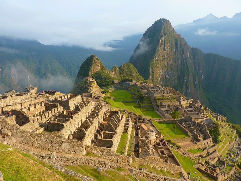 Concorso per vincere un viaggio in Perù