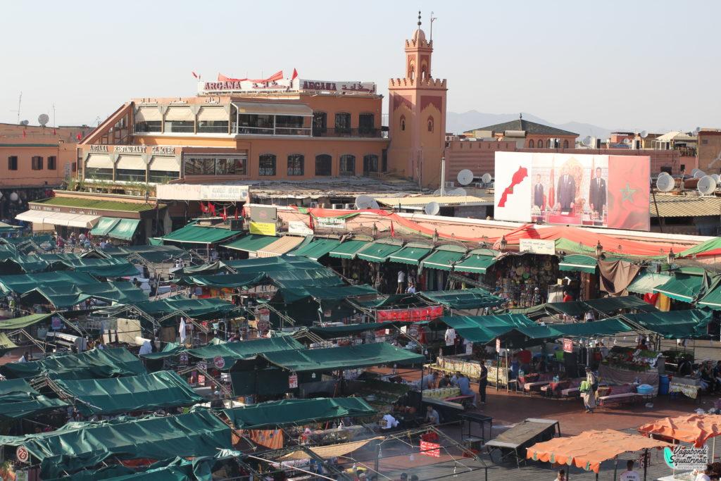 Concorso per vincere un viaggio in Marocco - Vagabondi ...