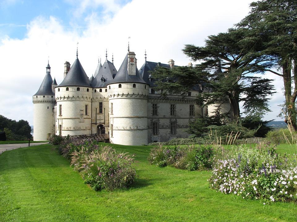 viaggi da fare 2019 castelli loira