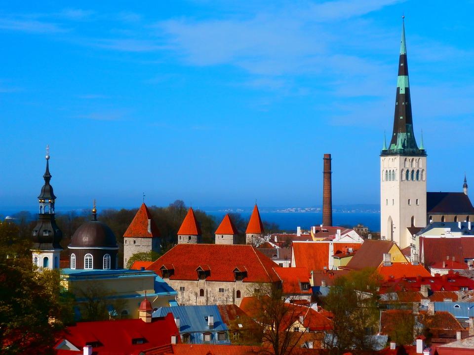 vincere un viaggio in Estonia