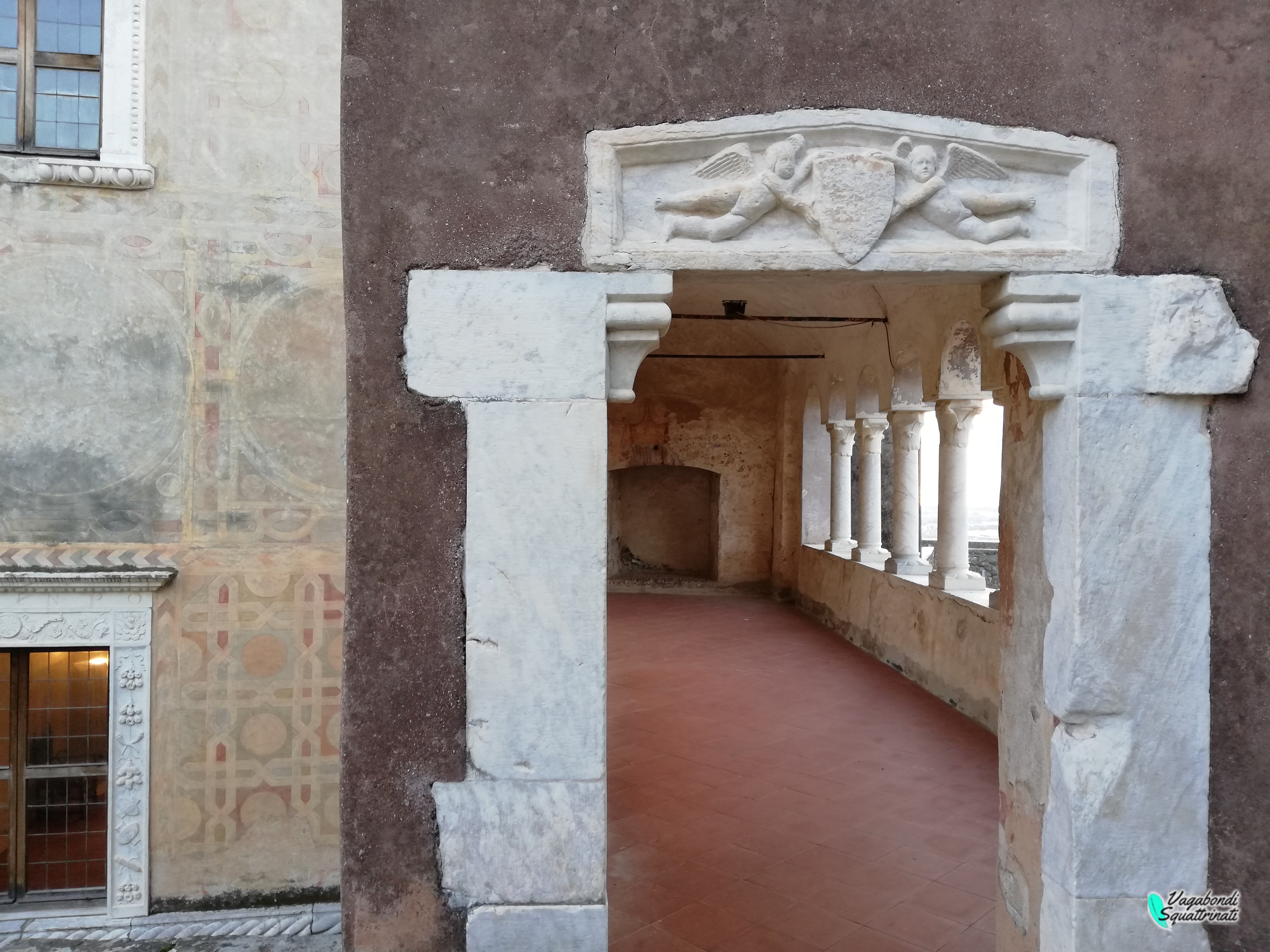 Castello Malaspina di Massa