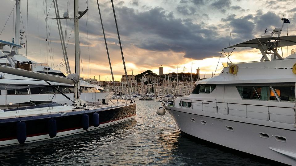 Concorso per vincere un viaggio a Cannes