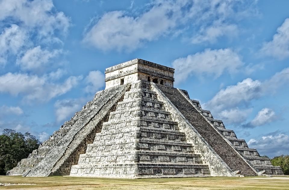 Concorso Neos Air per vincere un viaggio in Messico gratis