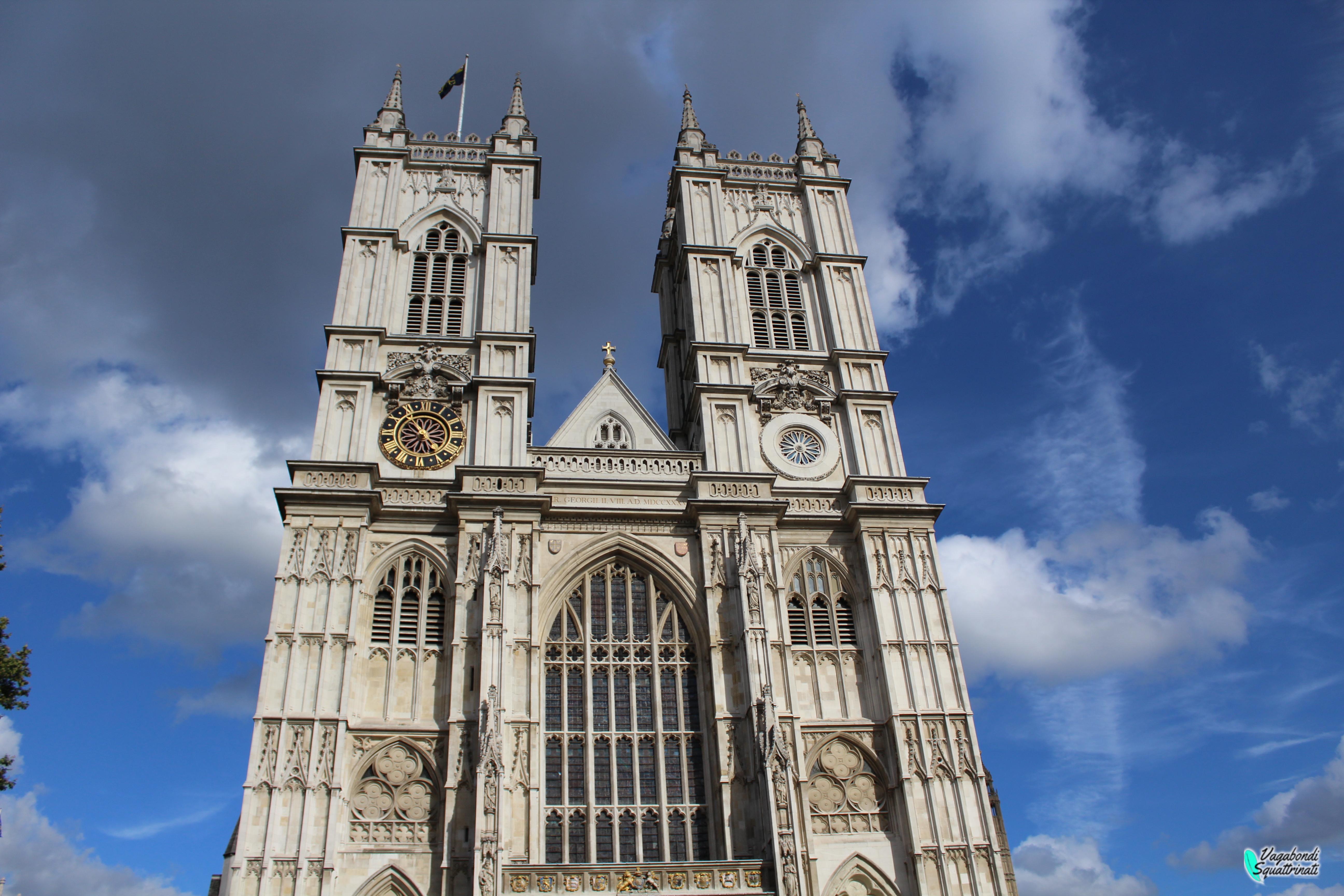 12 cose da fare gratis a Londra Westminster