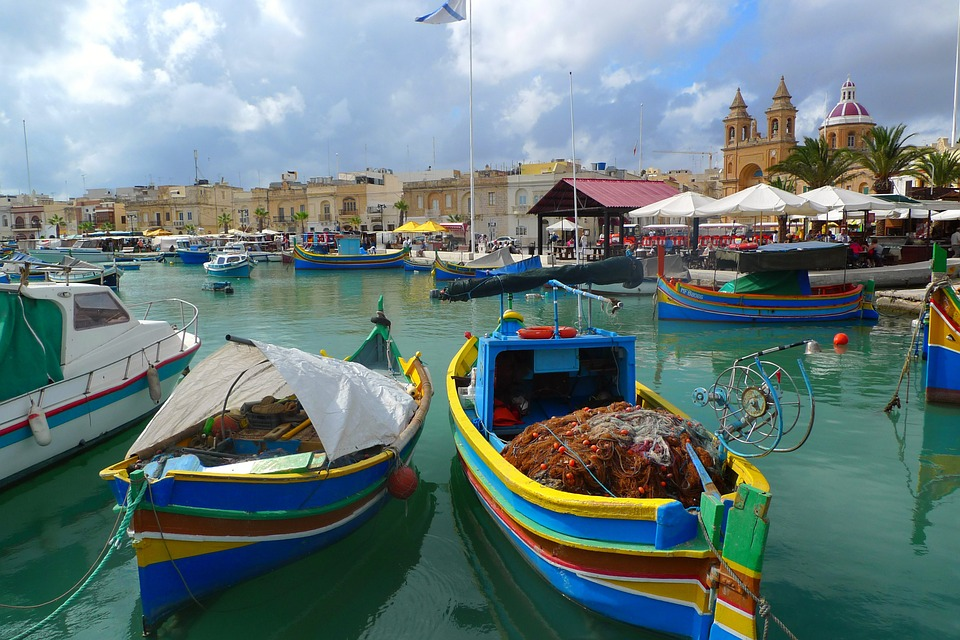 Concorso per vincere un viaggio a Malta width=