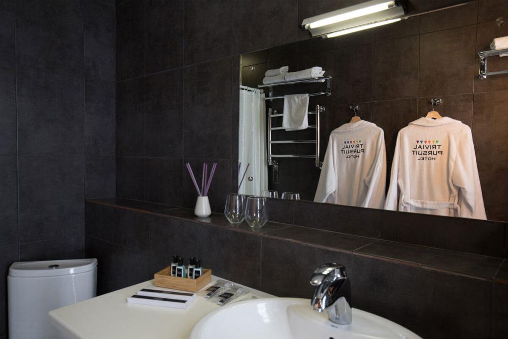 Apre il Trivial Pursuit Hotel: soggiorno e servizi si pagano con la conoscenza