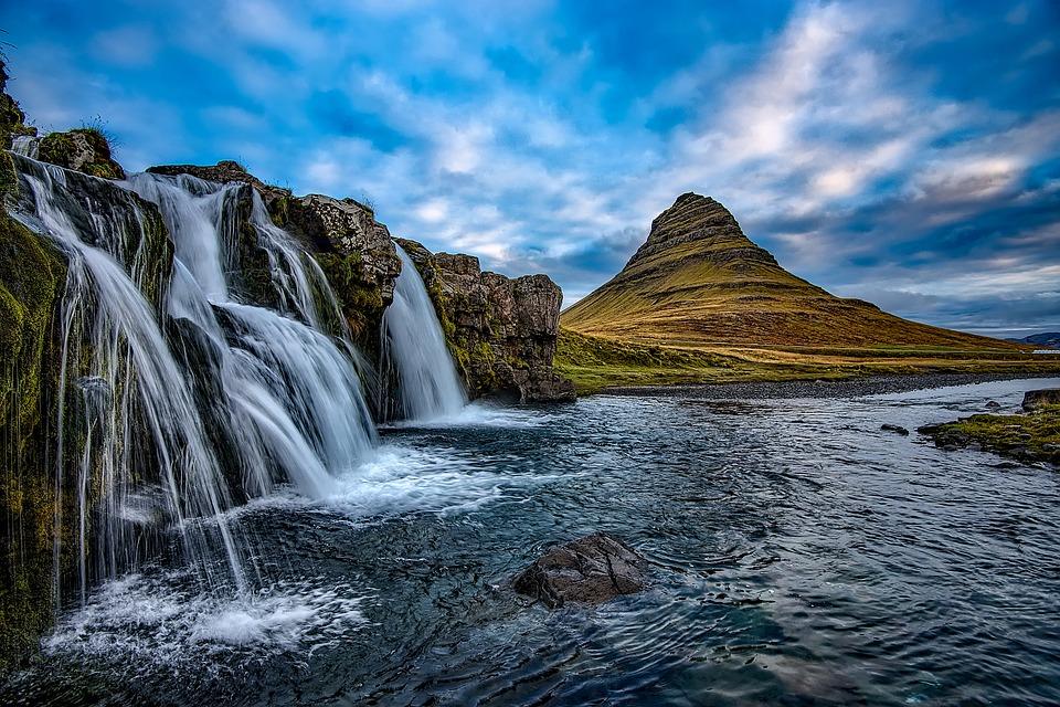vincere un viaggio Islanda gratis