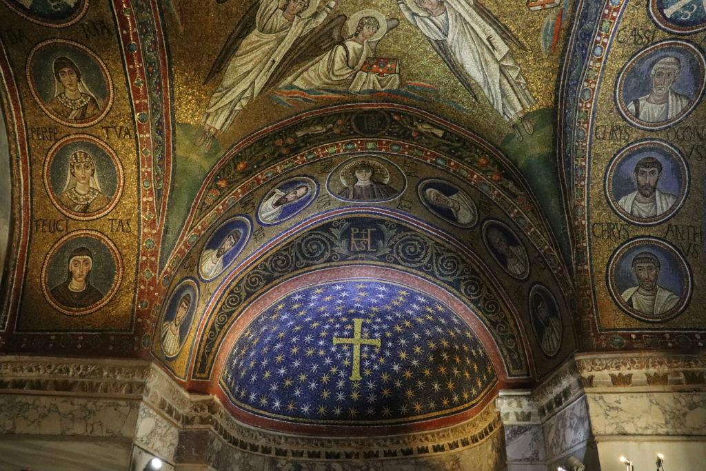 Cappella Arcivescovile di Sant'Andrea
