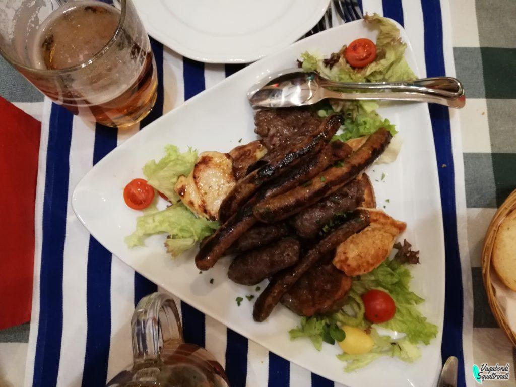 Dove mangiare a Praga: Luka Lu