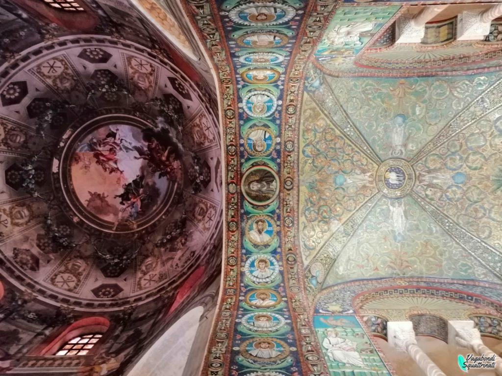 un giorno a ravenna: Basilica di San Vitale