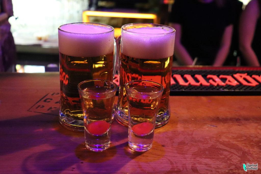 dove bere a praga popocafepetl