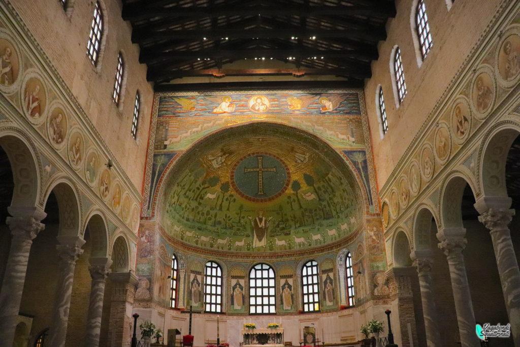 basilica di sant apollinare in classe