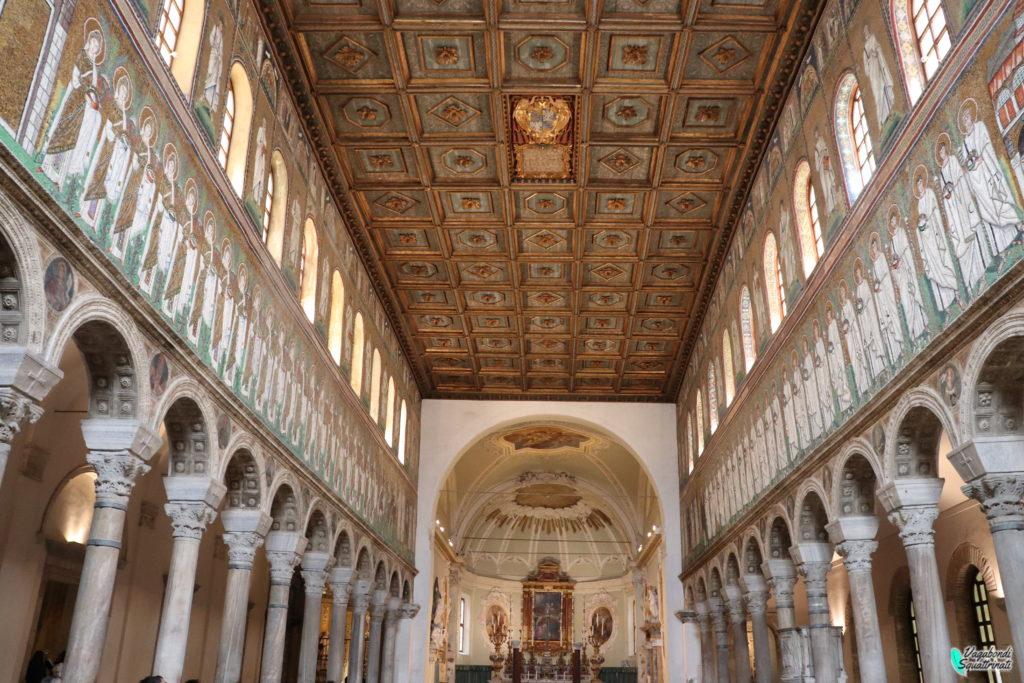basilica sant apollinare nuovo