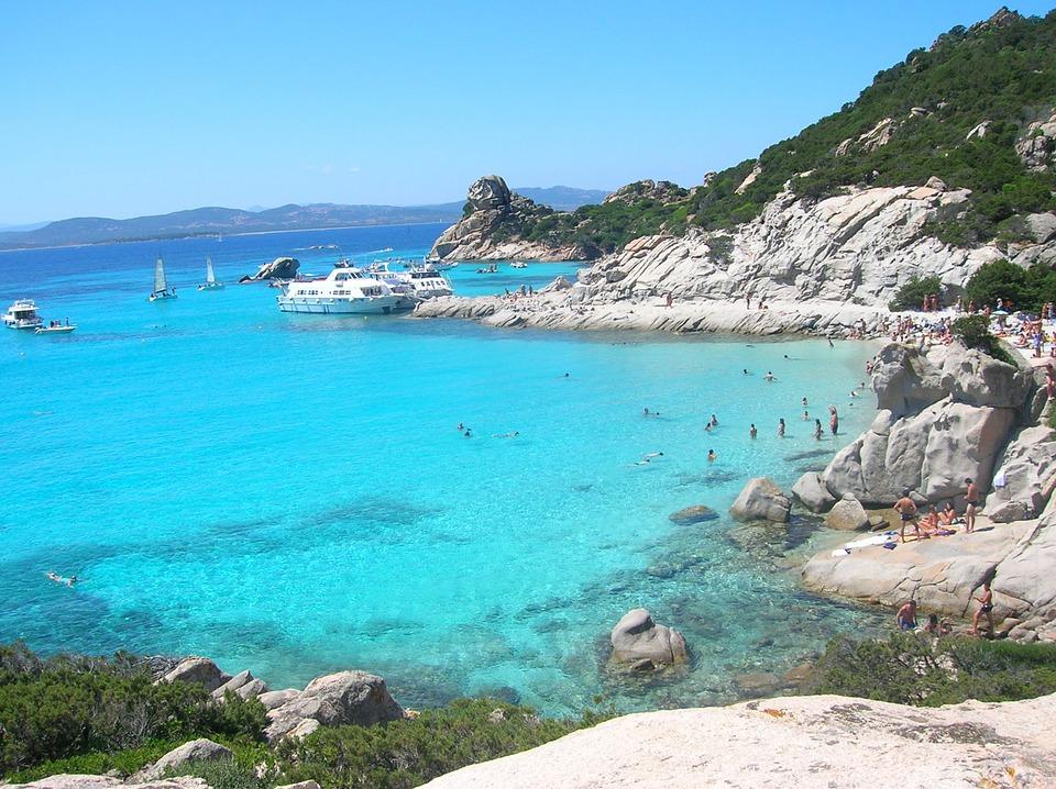 vincere biglietti Corsica Ferries
