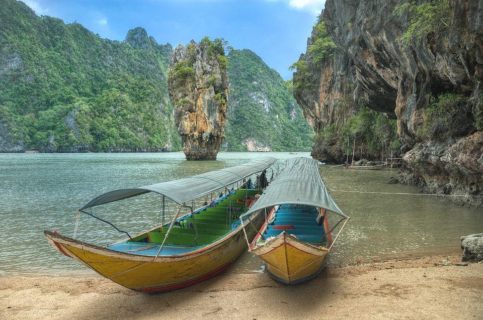 vincere un viaggio in Thailandia