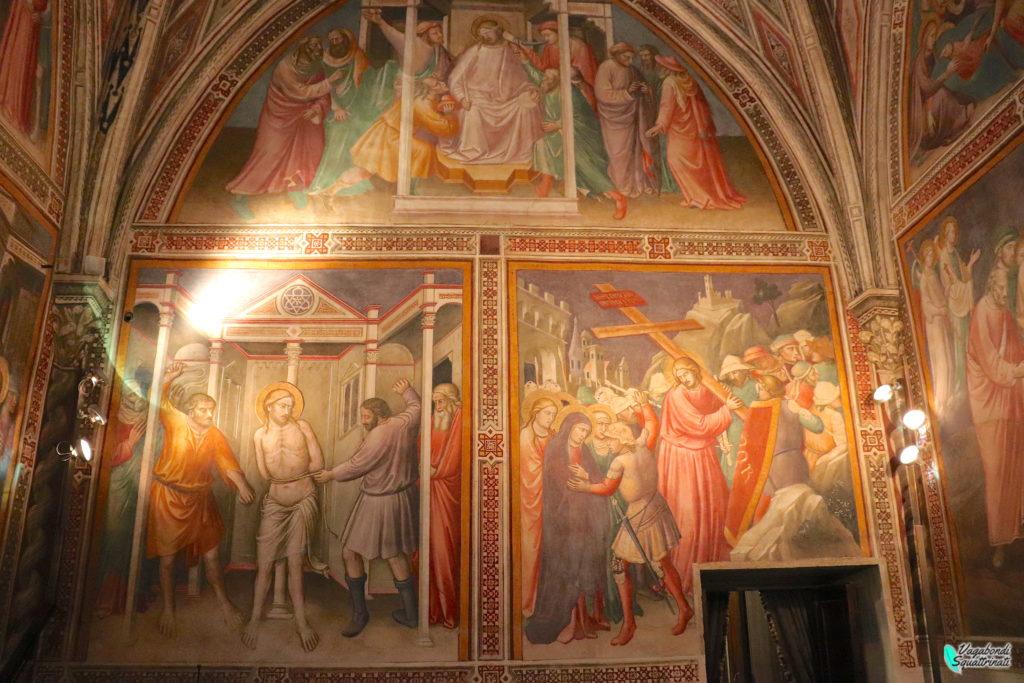 Officina Profumo Farmaceutica di Santa Maria Novella - sacrestia