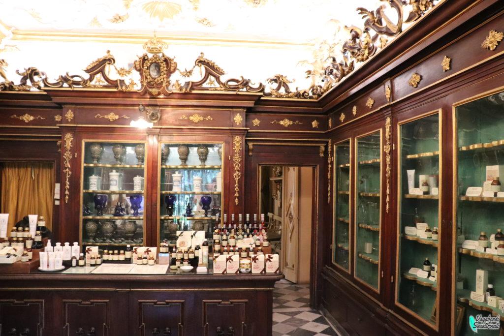 Officina Profumo Farmaceutica di Santa Maria Novella - spezieria