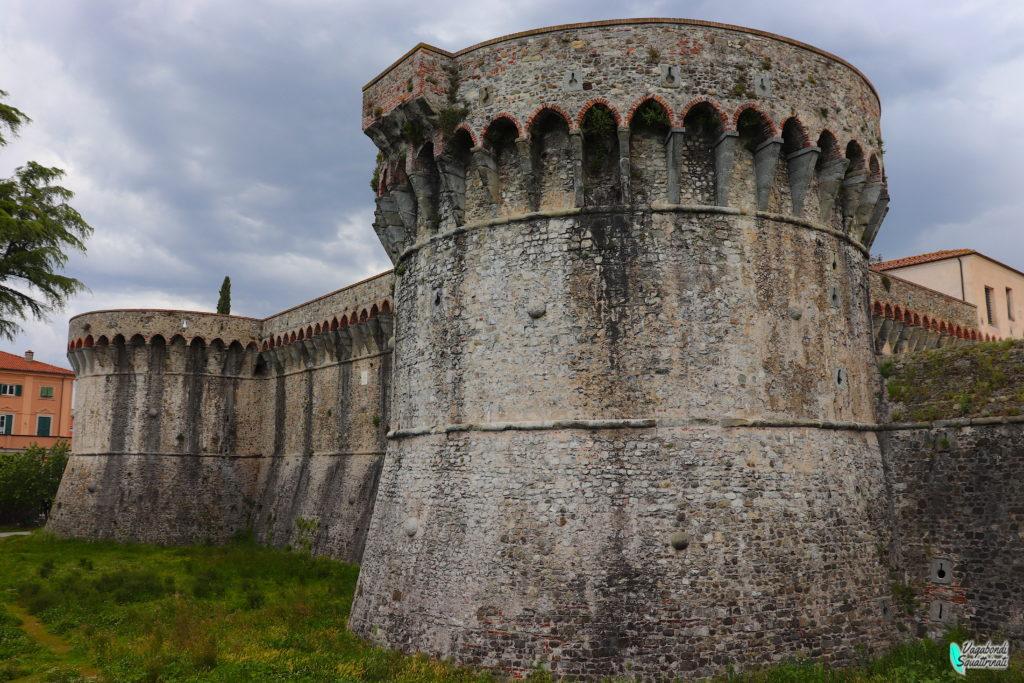 castello di firmafede