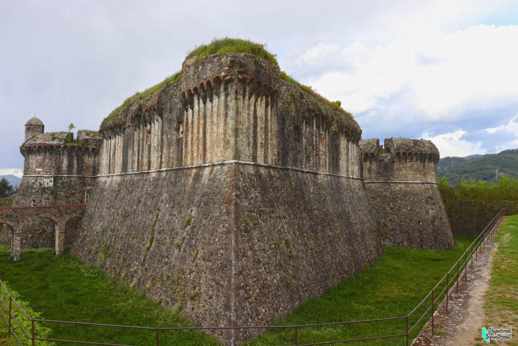 Fortezza di Sarzanello