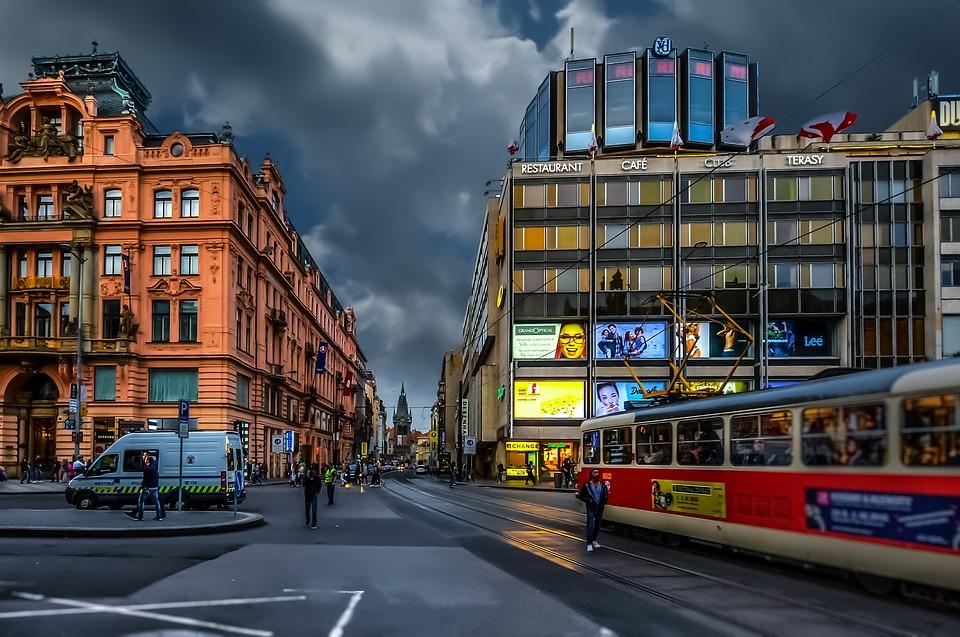 Muoversi a Praga: come fare, costi e consigli