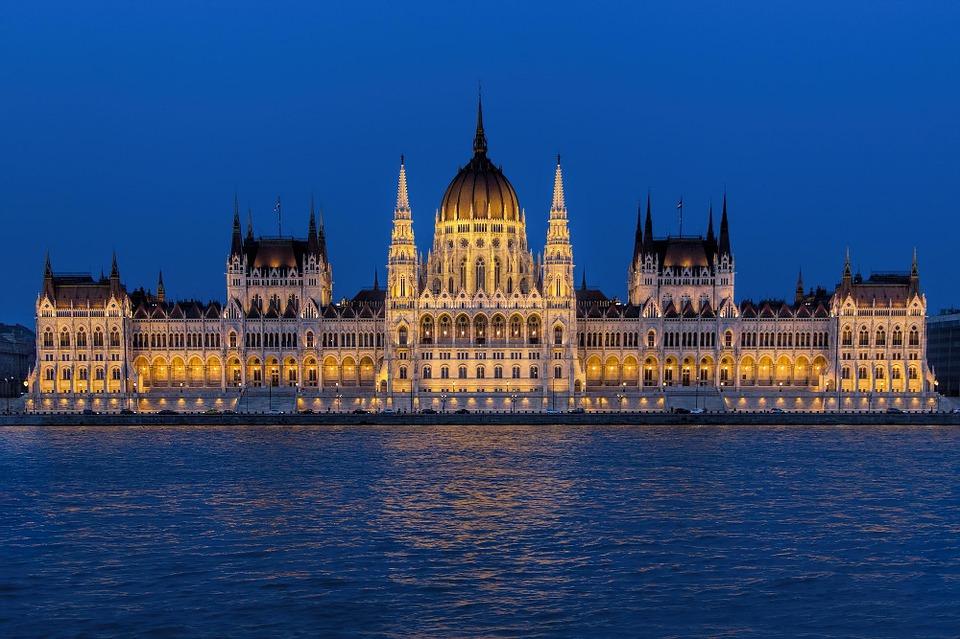 concorso per vincere un viaggio a budapest