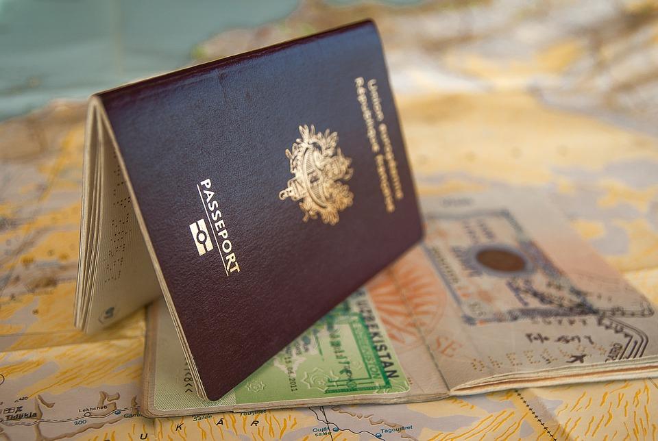 Cosa fare se si perde il passaporto all'estero