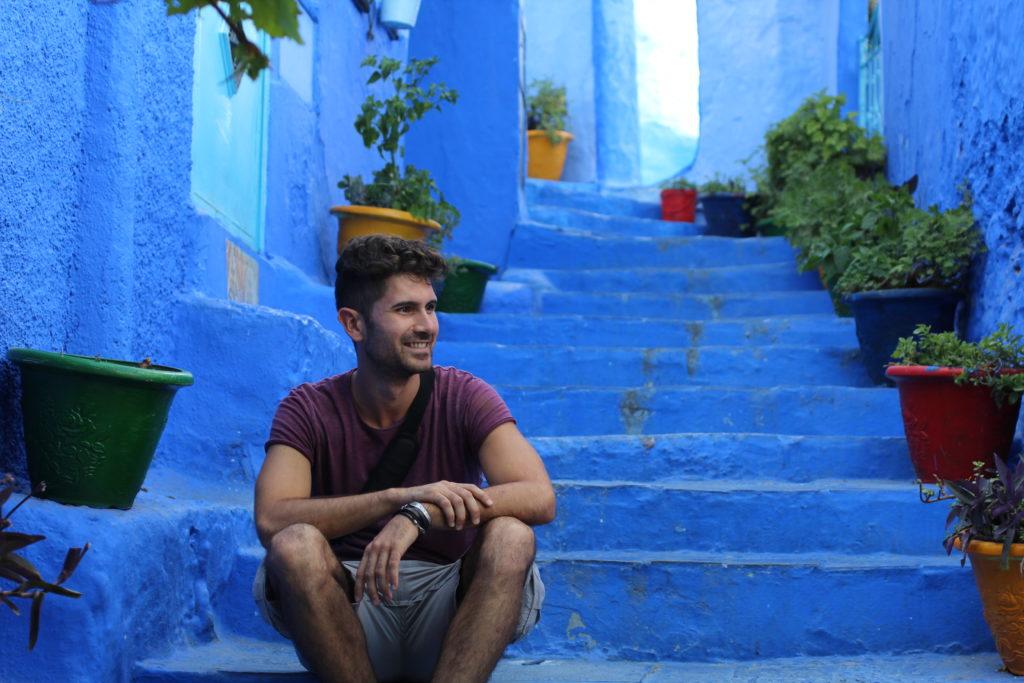 amo viaggiare marocco