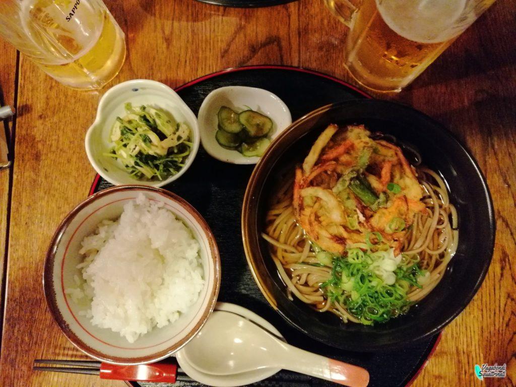 ristorante kyoto pontocho