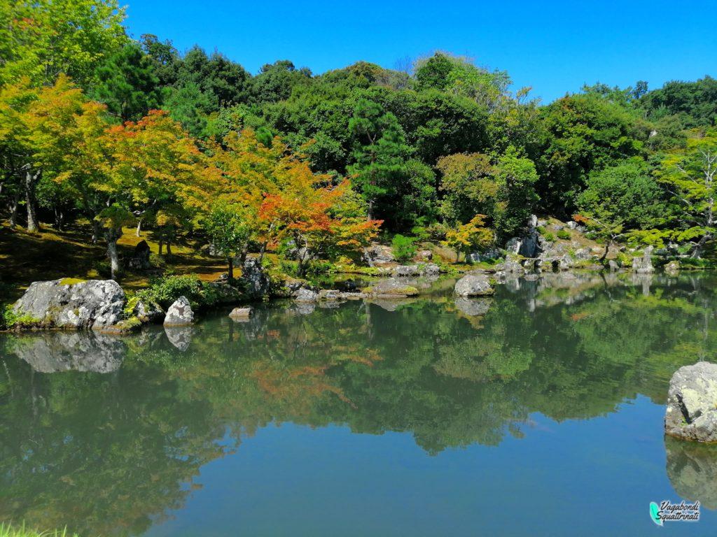giardini zen Tenryu-ji
