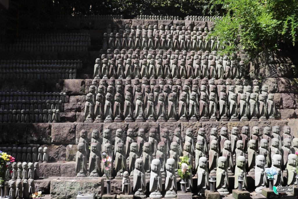 un giorno a Kamakura Hasedera