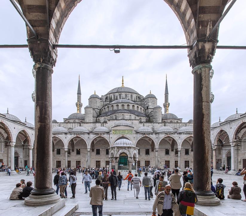 Concorso per vincere un weekend ad Istanbul