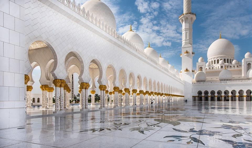 Concorso per vincere un viaggio ad Abu Dhabi