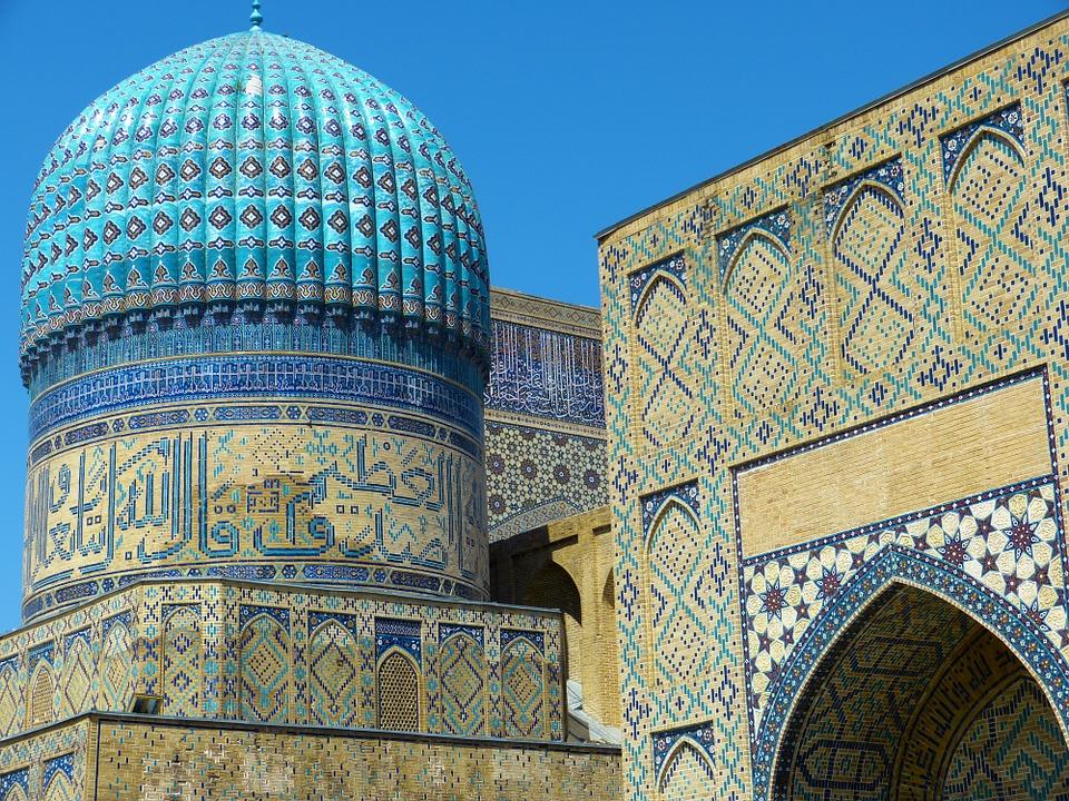 Concorso per vincere un viaggio in Uzbekistan