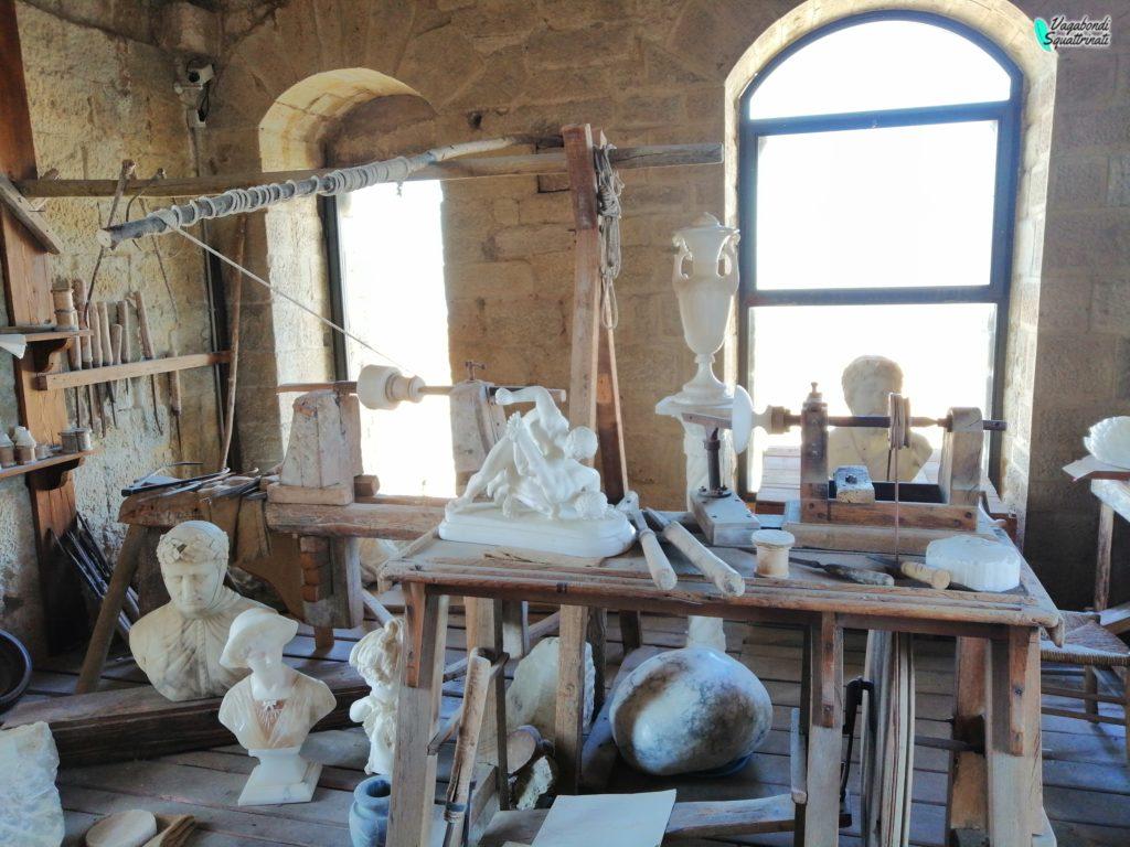 antica bottega d'alabastro