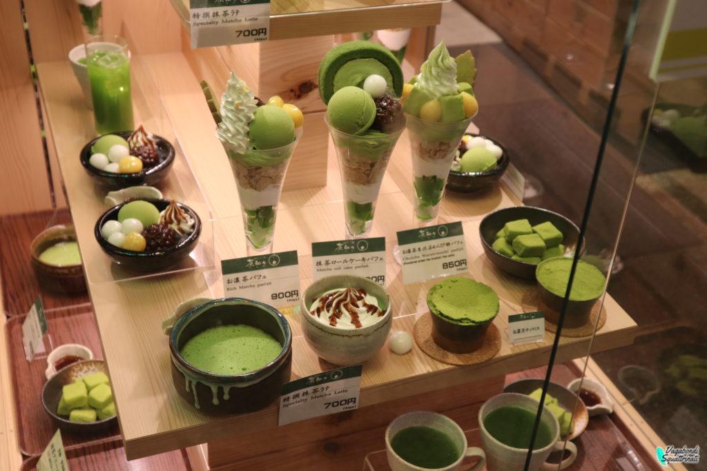 Dove mangiare a Kyoto: Nishiki Market