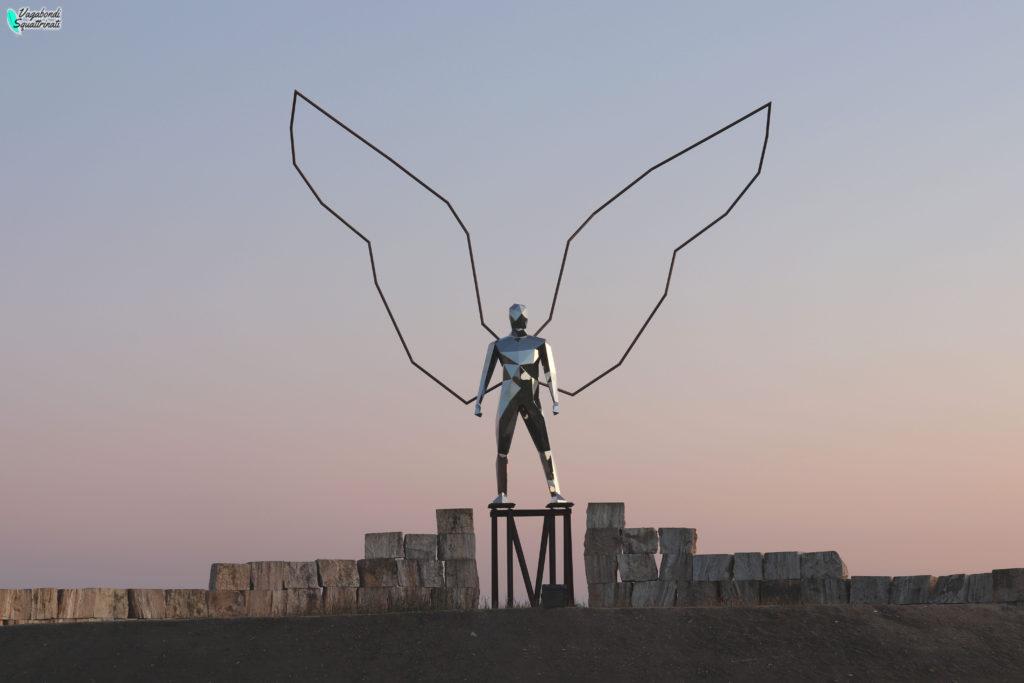 teatro del silenzio ali di libertà